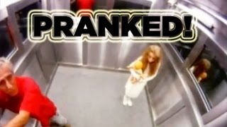 Elevator Pranks Playlist (Link In DESCRIPTION Starts Videos) 433008 YouTubeMix