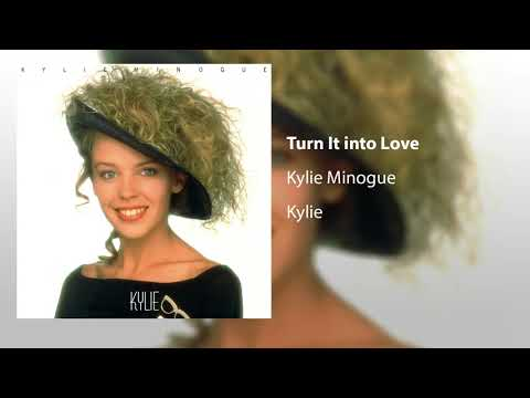 Kylie Minogue - Turn It into Love   (Official Audio)