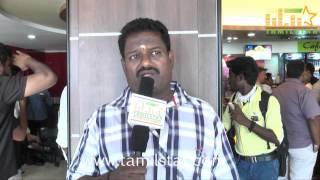 Director Ravichandharan at ATSVS Audio Launch