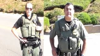 Mission Viejo (CA) United States  city images : 4TH Amendment Test Detained Twice In Mission Viejo California PART 2