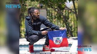 "Video ""Haitiano-Americain"" an, Jason Derulo devwale ""hymne"" mondyal 2018 la MP3, 3GP, MP4, WEBM, AVI, FLV Maret 2018"