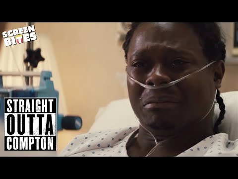 The Illness That Destroyed Eazy-E | Straight Outta Compton | SceneScreen