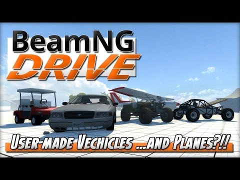 Drive - BeamNG DRIVE is an amazing driving simulator with the most realistic damage engine using real-time soft body physics. Even though it is only in Alpha, the Be...