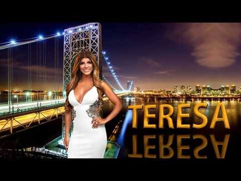 The Real Housewives of New Jersey Season 8 Fanmade Intro (Version 2) HD