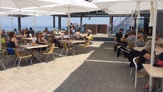 Karren Berg Restaurant / Dornbirn Austria /Bregenz am Bodensee /by Ibrahim Alfandi