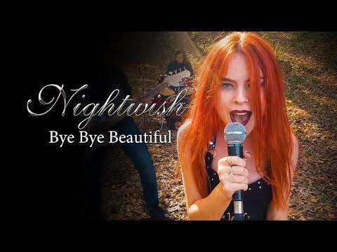 "Nightwish  ""Bye Bye Beautiful"" Cover by Andrei Cerbu"