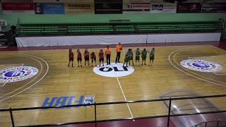 Esgueira/OLI Vs Estoril Basket
