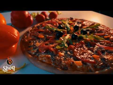 Shoq Pizza