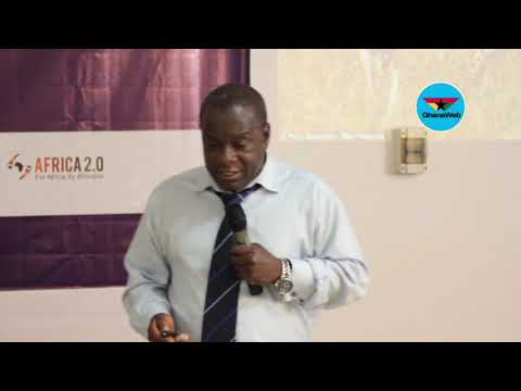 Young African Leaders Initiative (YALI) training programme - Highlights
