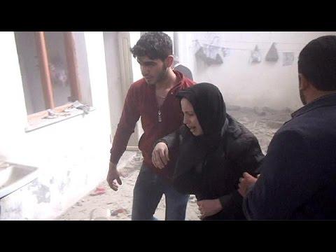Τουρκία: Νέα επίθεση με ρουκέτες στη μεθόριο με την Συρία