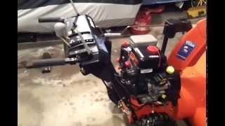 6. 2014 Ariens Deluxe 30 LED Light upgrade