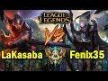 Download Video Fenix35 vs LaKasaba (Dünya Diana 1. si vs Challenger Yasuo)