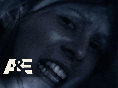 Panic 9-1-1: The Intruder Finds Michelle | A&E
