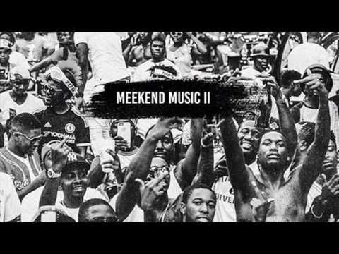 Meek Mill - Save Me (Produced By Dougie)