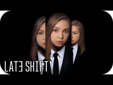 НЕ В ТОМ МЕСТЕ, НЕ В ТО ВРЕМЯ [Late Shift] #1