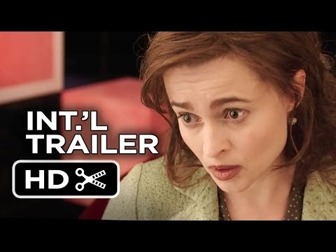 The Young and Prodigious T.S. Spivet International Trailer 2
