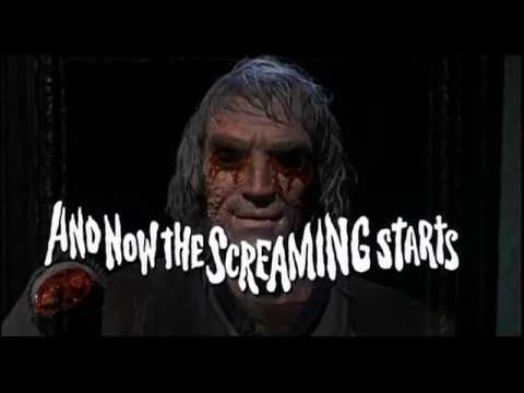 And Now The Screaming Starts Official Trailer