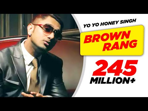 brown - Click http://bit.ly/15jG79X & Subscribe for all latest updates Song- Brown Rang Album- International Villager Singer- Yo Yo Honey Singh Music- Yo Yo Honey Si...