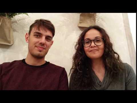 Videomessaggio – ENDLESS HARMONY – Musica Intorno