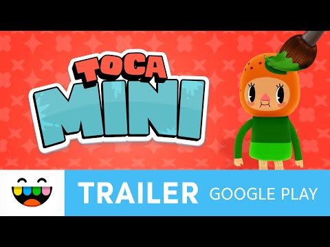 Video of Toca Mini