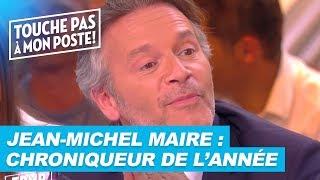 Video Jean-Michel Maire élu meilleur chroniqueur de l'année MP3, 3GP, MP4, WEBM, AVI, FLV Juli 2017
