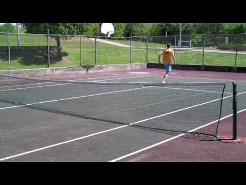 Chester Happypants 09/10 highlight video, funny, basketball bloopers