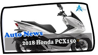 2. MUST WATCH !!!2018 Honda PCX150 PRICE & SPEC