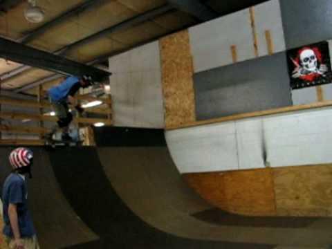 Xtreme Days Skatepark