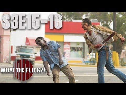 Fear The Walking Dead Season 3 Finale Review