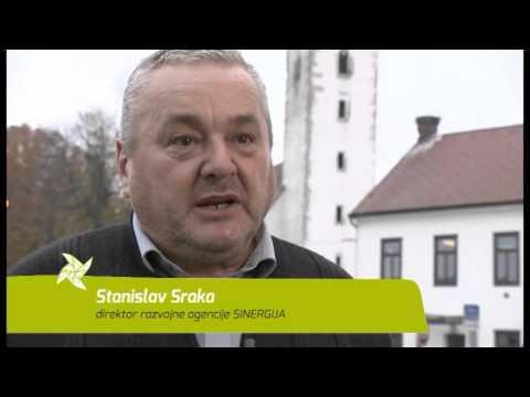 EKO utrinki - Trajnostna gradnja