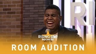 "Video Andmesh Kamaleng ""I'm Not The Only One"" 