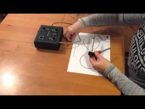 Jak działa Magic Pen?