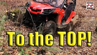 9. Commander 800R: Watch This Can-Am Deliver On Demand Performance