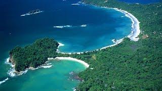 Manuel Antonio Costa Rica  city pictures gallery : Manuel Antonio National Park - Costa Rica