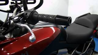 10. 2011 Kawasaki Versys 650 Red - used motorcycle for sale - Eden Prairie, MN