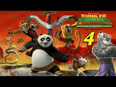 Kung Fu Panda 4 Movie 2019,| Kung Fu Panda Trailer 4 2019,| Kung Fu Panda Movie In Hindi,