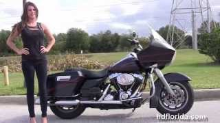 10. Used 2008 Harley Davidson Road Glide Motorcycles for sale