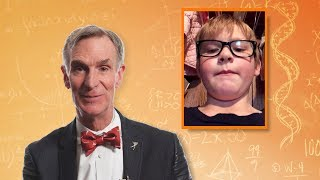 Bill Nye on Manmade Earthquakes, Tectonic Plates, and Fracking by Big Think