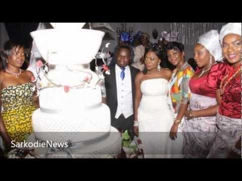 Final photos from Funke Akindele's wedding released