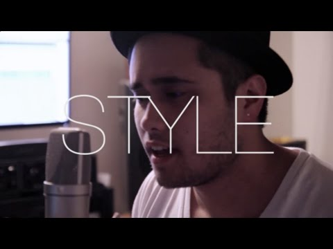 style - Buy this cover! Itunes: https://itunes.apple.com/us/album/style/id947552621?i=947552628 Loudr: http://www.loudr.fm/release/style/GBarX Happy Wednesday friend...
