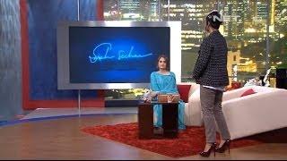 Video Sarah Sechan - Cinta Laura Kiehl jadi host mengantikan Sarah Sechan MP3, 3GP, MP4, WEBM, AVI, FLV Maret 2019