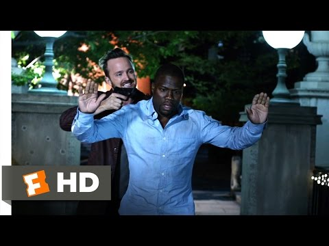 Central Intelligence (2016) - See You on the Other Side Scene (9/10) | Movieclips