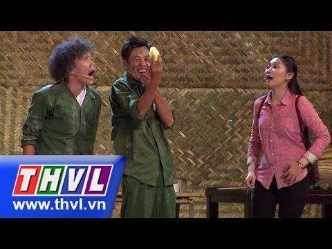 Cười xuyên Việt Tập 9 - chung kết 7: Lính mà em - Lâm Văn Đời