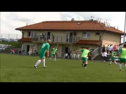 Bramki z turnieju InPost Soccercup 2014