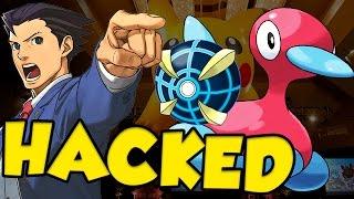 HACKED PORYGON 2 AT VGC INTERNATIONAL CHAMPIONSHIP! #PlayPokemon by Verlisify