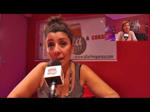 In Prima avec Brigitte Brozzu