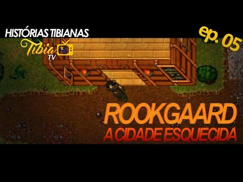 ROOKGAARD, A CIDADE ESQUECIDA – EP05
