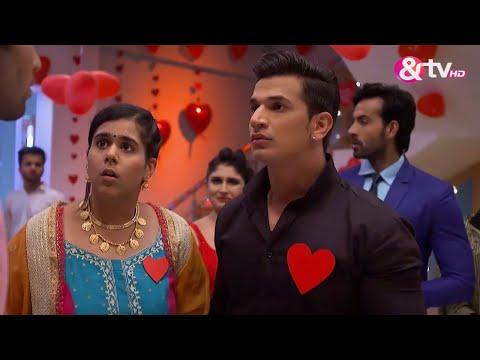 Badho Bahu - बढ़ो बहू - Episode 118