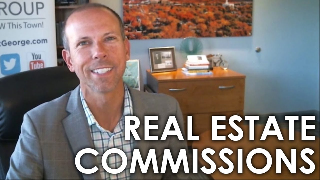 How Much Do You Pay in Real Estate Commissions?