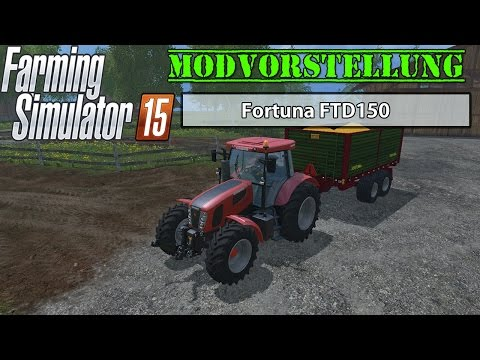 Fortuna FTD150 v1.1